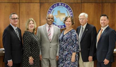 Council narrows list down to final five