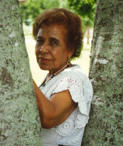 Sara Flores Barron