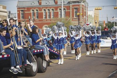 County renews Lions Club contract for Rice Festival
