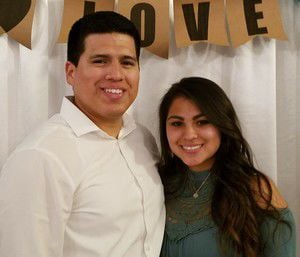 Lopez ordained as Youth Pastor