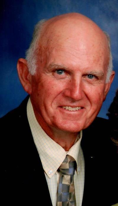 James Robert Murry Jr.