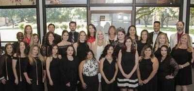 WCJC Associate Degree Nursing program graduates 28