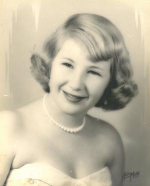 Barbara Jean Sweeny Sophia