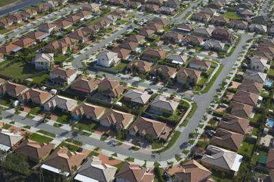 New housing developments important to area's growth