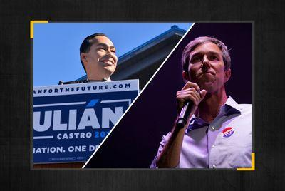 Analysis: Texas presidential candidates and the strength of geography