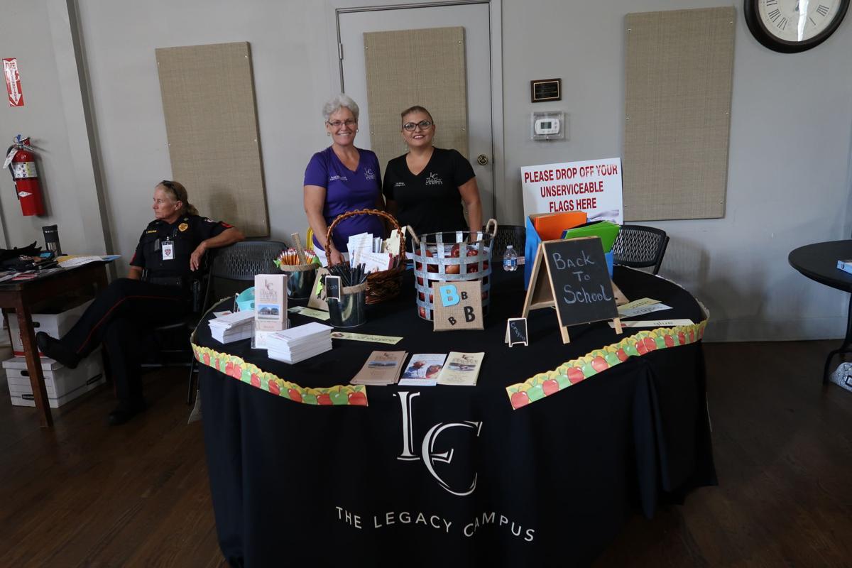 4th Annual Health Fair