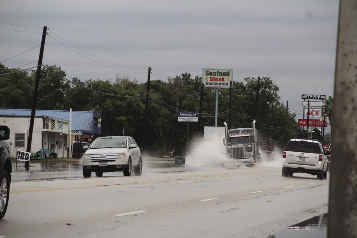 Flood hits homes, businesses hard