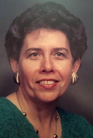 Martha Marie Cartwright