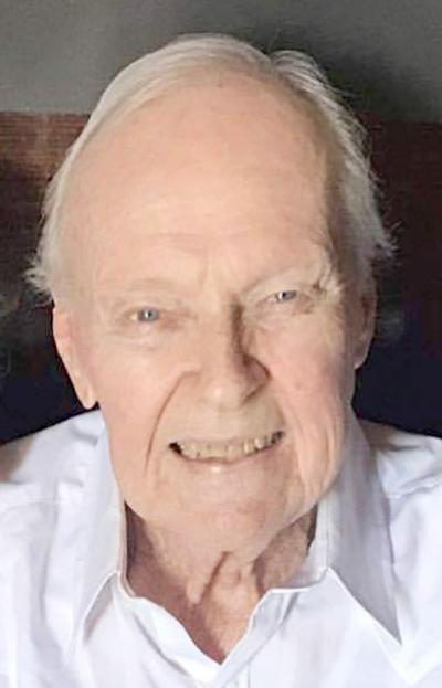 James Craig O'Sullivan Sr.