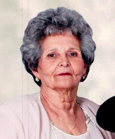 Olga Irma Garza
