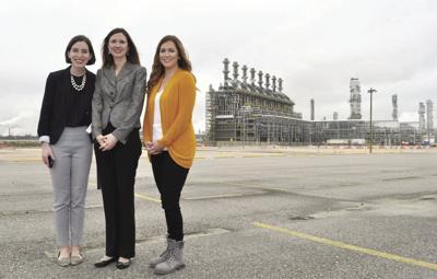 ExxonMobil marks multibillion-dollar start up with