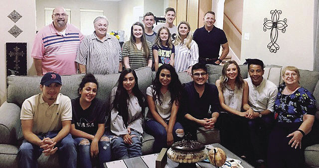 College essay helps GCM senior find siblings | Lifestyle