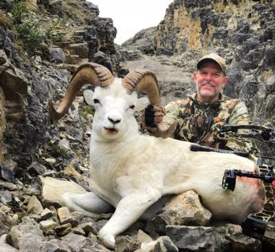 Woods, Water & Wildlife: Hard hunting