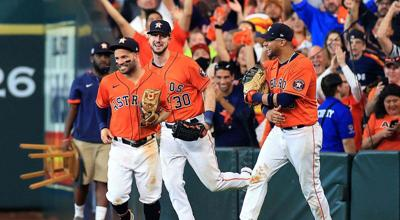 Astros dismiss sign-stealing implications by Chisox pitcher
