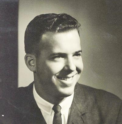 William R. (Bill) Kelley
