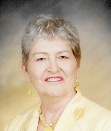 Betty Cotton Lindberg