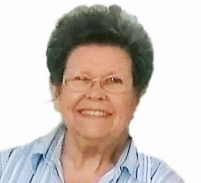 Sondra June Ritchie