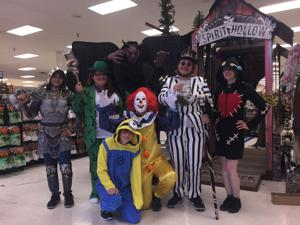 Baytown Halloween store scares up a good time - BaytownSun.com ...