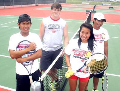 GCM tennis
