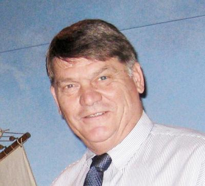 Milton Frank Kellner