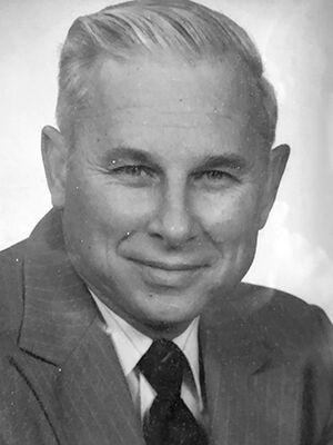 Robert (Bob) Earl Payne