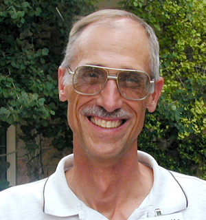 Rick Crotts