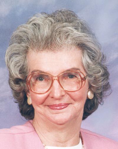 Mollie Mae Busby