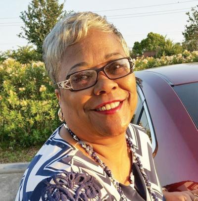Carolyn Ann Washington Delmar
