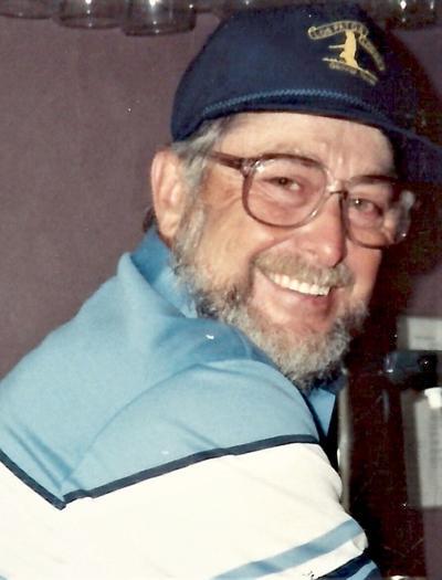 Hubert Forrest West