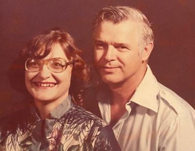 Marshall R Mattingly, Sr. and Treva LaNelle Mattingly