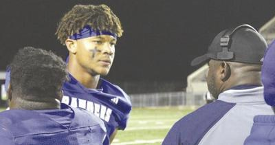 Sterling safety taking talents to Prairie View