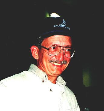 Carl Eldred Jones