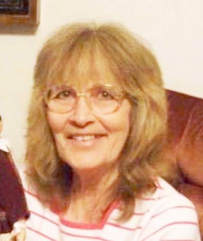 Patricia Ann Burns
