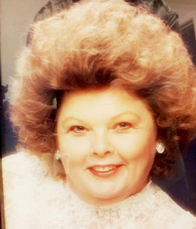 Linda Sue Staples
