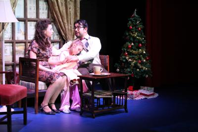Christmas classic comes alive on BLT stage for two weekends