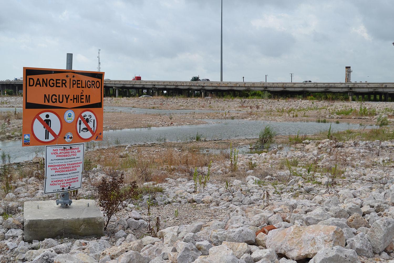 San Jacinto Waste Pits Superfund Site