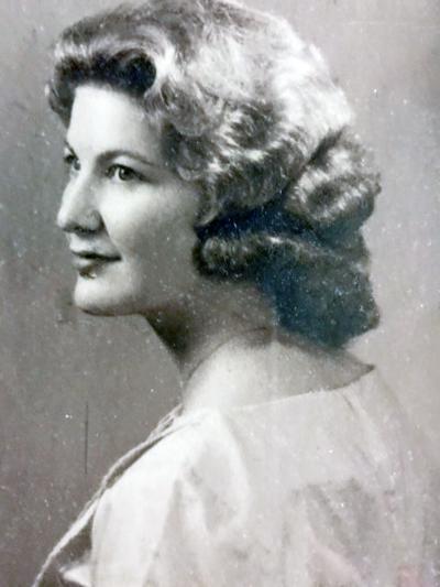 Susan Creasy Johnston Jiminez
