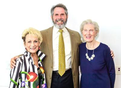 Lee Coillege Scholarship Foundation Gala 2019