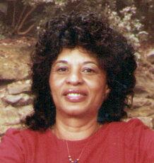 Dorothy Mae Anderson Bass