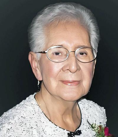 Dolores Quintero Ramirez