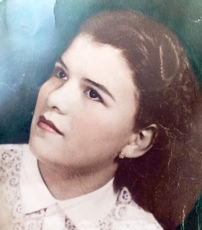 Maria del Carmen Cerda