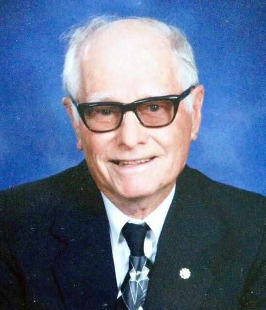 Alvin Albert Franta