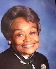 Dorothy Mae Gilbert