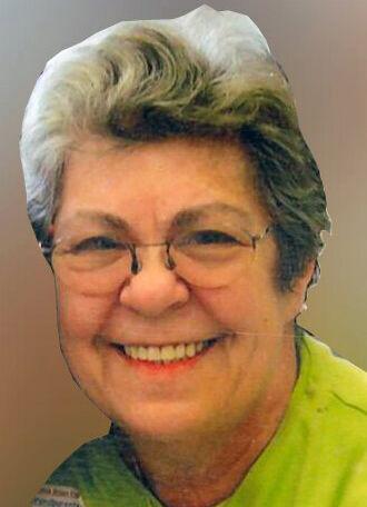 Patricia Ann Parsons Porter
