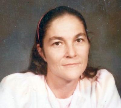 Doris Marie Gould Templin Tilton