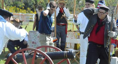 Old River-Winfree Founders Day a real blast