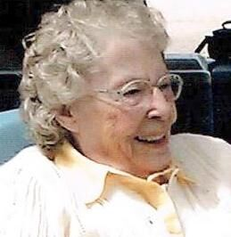 Leona Mae Brewer