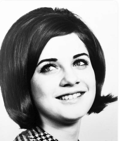 Patricia Ann (Sammons) Sheats