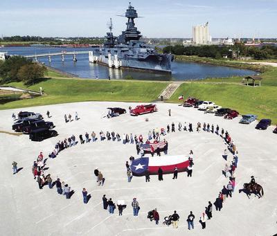 Battleship video shoot a success