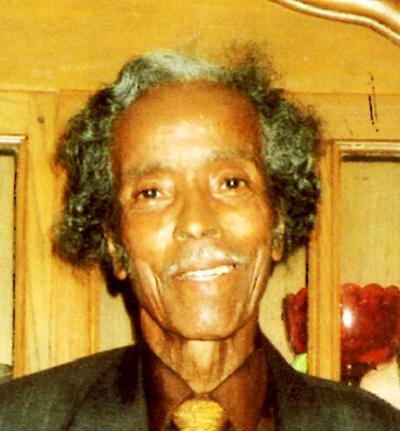 Walter Henry Jr.